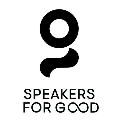Speakers for Good